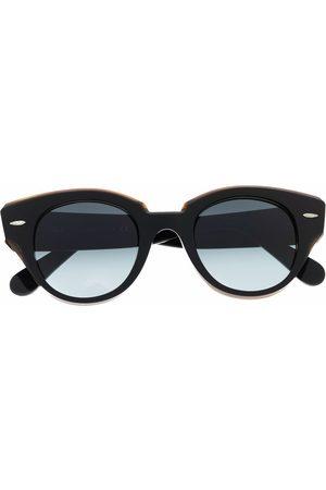 Ray-Ban Round-frame sunglasses