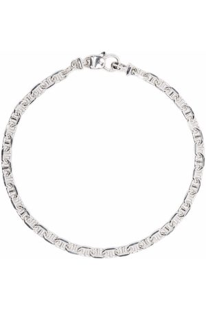 TOM WOOD Cable chain bracelet