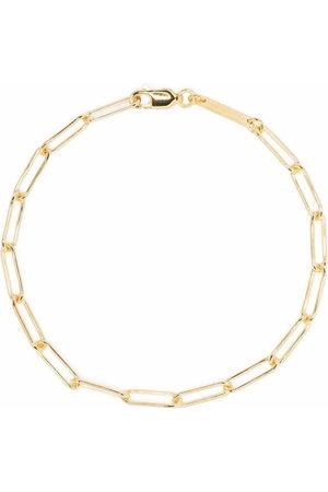 TOM WOOD Box link bracelet