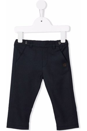 Tartine Et Chocolat Formal Trousers - Slim-fit tailored trousers