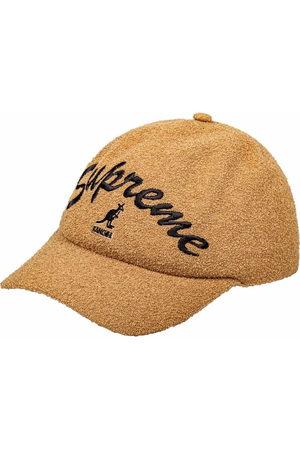 Supreme X Kangol Bermuda Spacecap hat - Neutrals