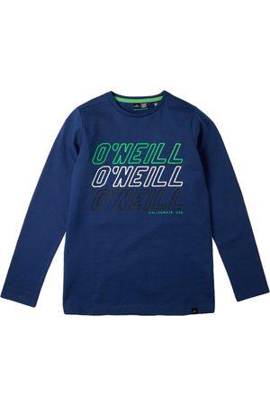 O'Neill All Year Boys Long Sleeve T-Shirt - Darkwater Option B