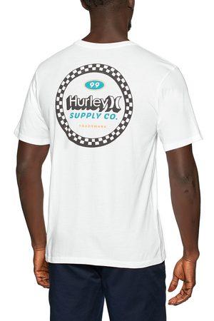 Hurley Everyday Washed Formula s Short Sleeve T-Shirt