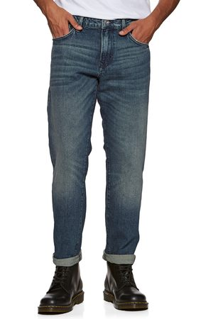 Superdry Tailored Straight s Jeans - Horatio Indigo Vintage