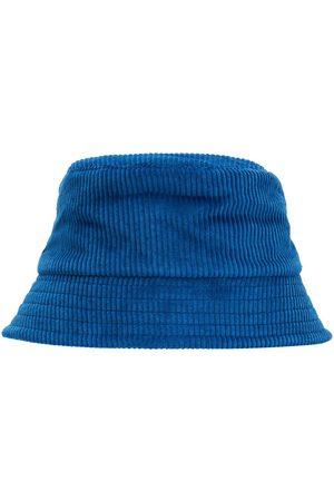 K-WAY R&D Pascal Cotton Velvet Bucket Hat