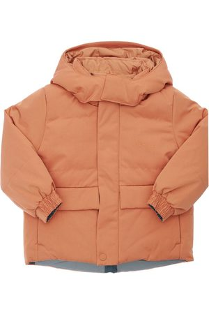 Liewood Reversible Recycled Blend Puffer Jacket