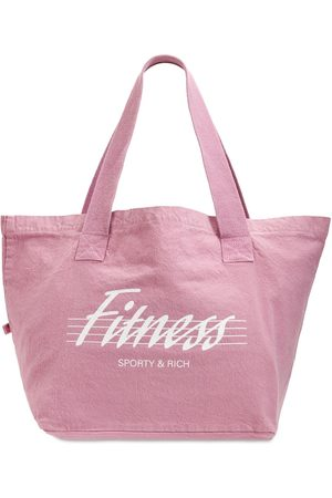 Sporty & Rich Lvr Exclusive Fitness Tote
