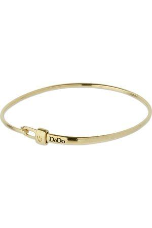 Dodo 18kt Bangle Bracelet