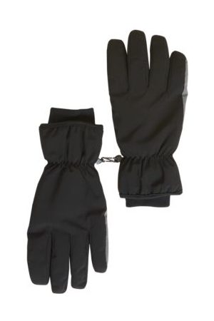 Marks & Spencer Men Gloves - Mens Wind Resistant Gloves with Thermowarmth™ - L-XL