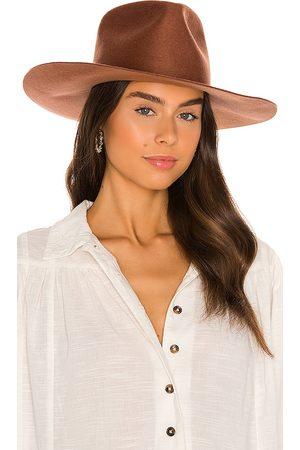 Janessa Leone Women Hats - Willa Hat in . Size M, S.