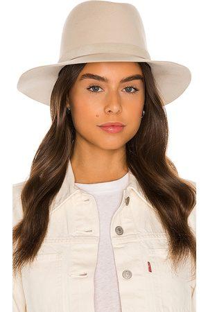 Janessa Leone Women Hats - Corinne Hat in . Size M, S.