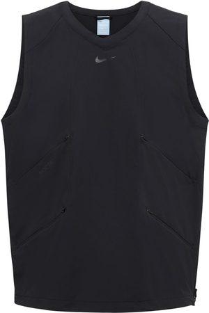 Nike Men Jackets - Nocta Vest