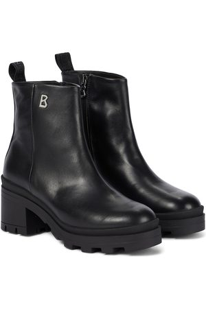 Bogner Women Ankle Boots - Belgrade leather ankle boots