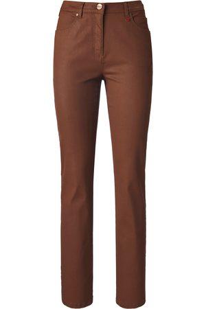 Toni Trousers My best friend in 5-pocket style size: 10