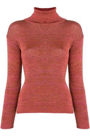 Issey Miyake 1970's turtleneck jumper