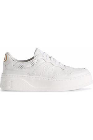 Gucci Jive low-top sneakers