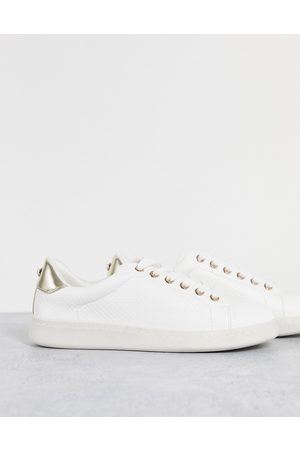 Miss KG Kori lace up trainers in