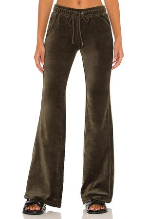 Pam & Gela Flare Pant in . Size XS, S, M.