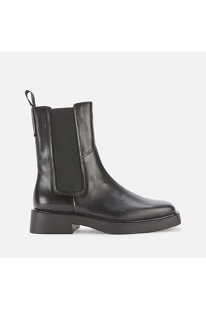 Vagabond Women's Jillian Leather Chelsea Boots