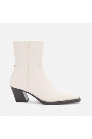 Vagabond Women's Alina Leather Heeled Boots