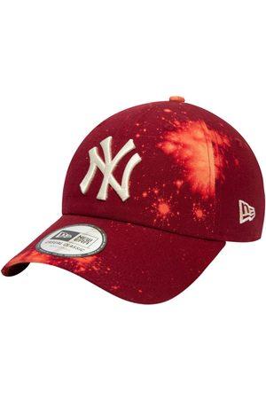 New Era Wash Canvas Ny Yankees 9twenty Cap