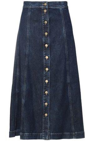 L'Autre Chose Women Midi Skirts - L' AUTRE CHOSE