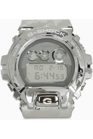 Casio Transparent resin G-Shock Classic watch