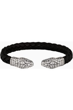 NOVE25 Teste Serpenti bracelet