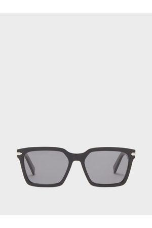 Dior Blacksuit Square Acetate Sunglasses - Mens
