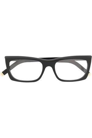 Retrosuperfuture Fred angular glasses