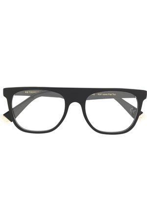 Retrosuperfuture Sunglasses - Squared frame glasses