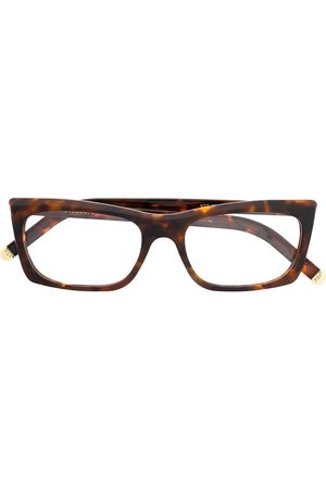 Retrosuperfuture Sunglasses - Fred rectangular frame glasses