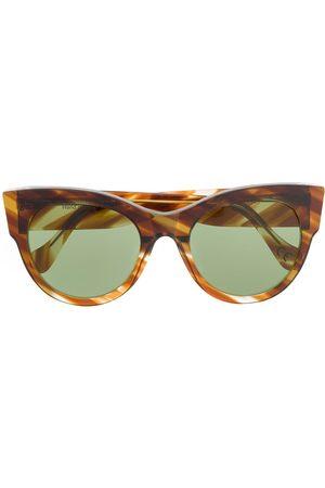 Retrosuperfuture Sunglasses - Noa cat-eye sunglasses