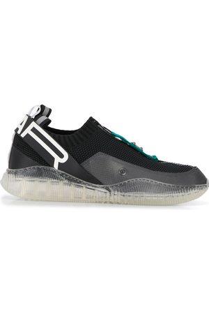 Swear Trainers - Crosby knit sneakers