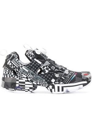 Reebok Trainers - X Kenzo Minami Instapump Fury sneakers