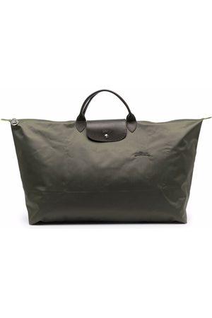 Longchamp Large Le Pliage Travel tote bag