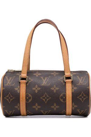 LOUIS VUITTON 2003 pre-owned mini monogram Papillon 29 handbag