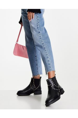 Miss KG Women Ankle Boots - Hetty studded chelsea boots in