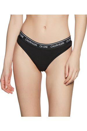 Calvin Klein Women Thongs - CK One s Thong