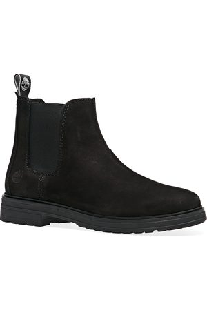 Timberland Women Chelsea Boots - Hannover Hill Chelsea s Boots - Nubuck