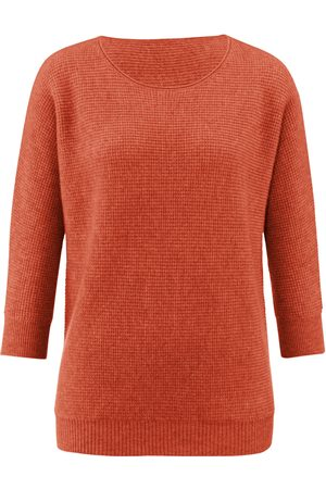 Peter Hahn Roll neck jumper in 100% cotton size: 10