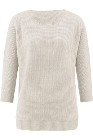 Peter Hahn Women Jumpers - Roll neck jumper in 100% cotton size: 10