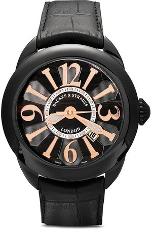Backes & Strauss Watches - Piccadilly Knight 45mm