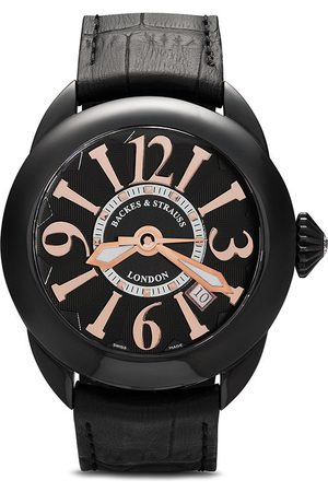 Backes & Strauss Watches - Piccadilly Knight 40mm