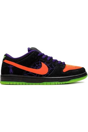 Nike Trainers - SB Dunk low-top sneakers