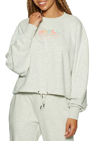 O'Neill Women Jumpers - All Year Crew s Sweater - Melee