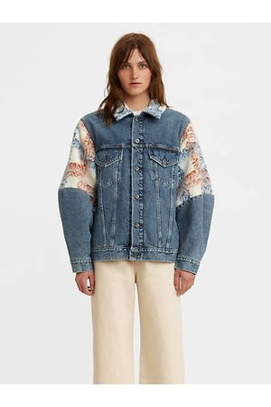 Levi's ® Made & Crafted® Wedge Sleeve Trucker