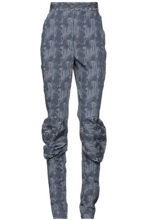 Vivienne Westwood Anglomania TROUSERS - Casual trousers