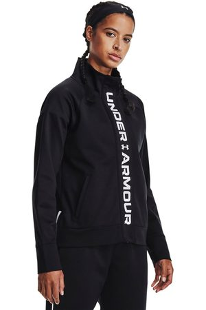 Under Armour Training Rush Tricot Jacket