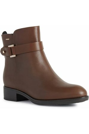 Geox Felicity Ankle Boots